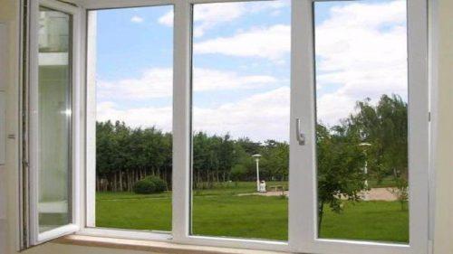 Переваги та недоліки вікон ПВХ